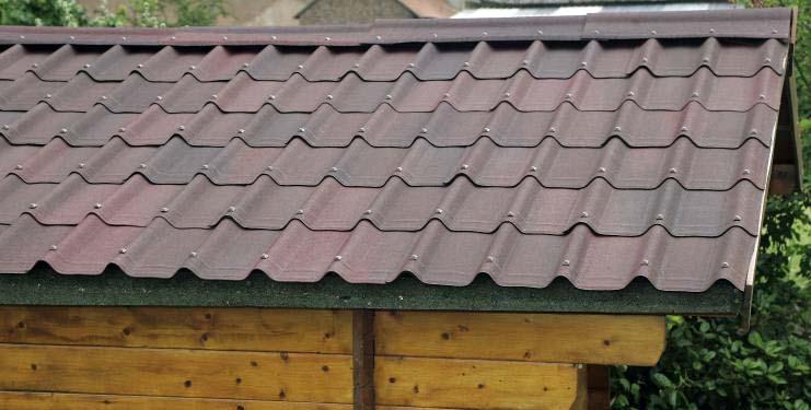 pemasangan atap bitumen onduvilla