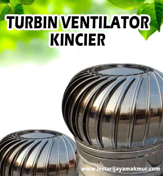 harga turbin ventilator kiencier