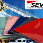 HARGA ACP SEVEN TERMURAH TERBARU 2020