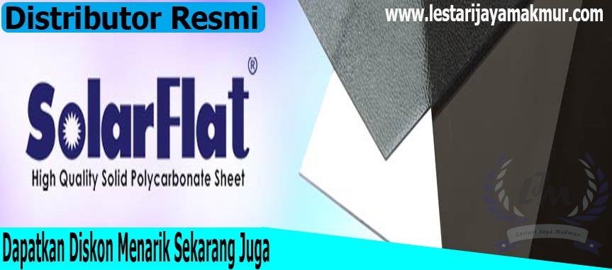 solarflat