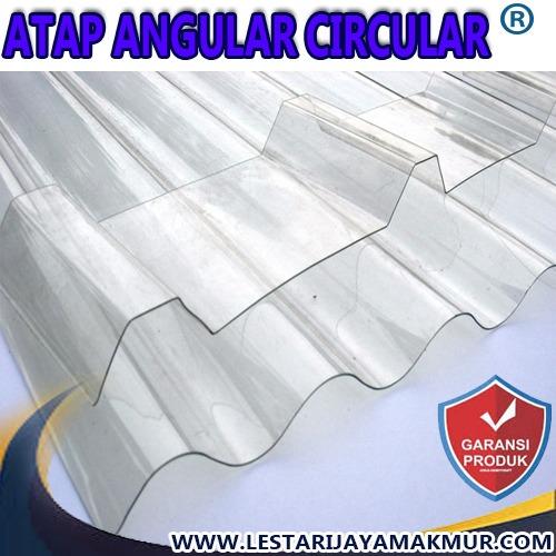 Harga Atap Transparan
