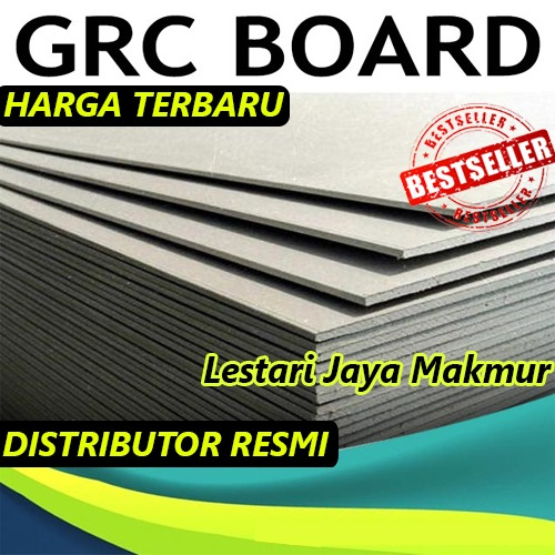 Harga Grc Board
