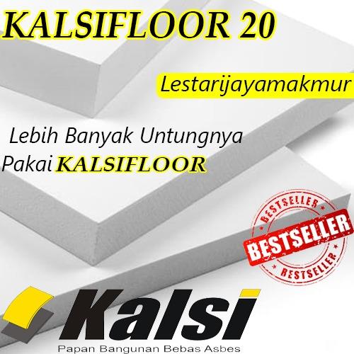 Kalsifloor